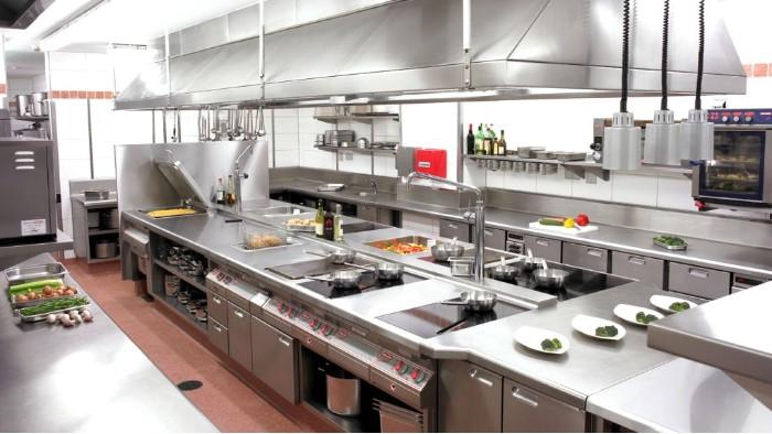 商用厨房工程到底贵在什么地方?你知道吗?