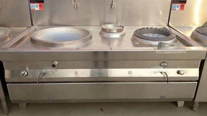 商用厨房设备可分为哪几类?跟着久盛鑫来了解一下吧