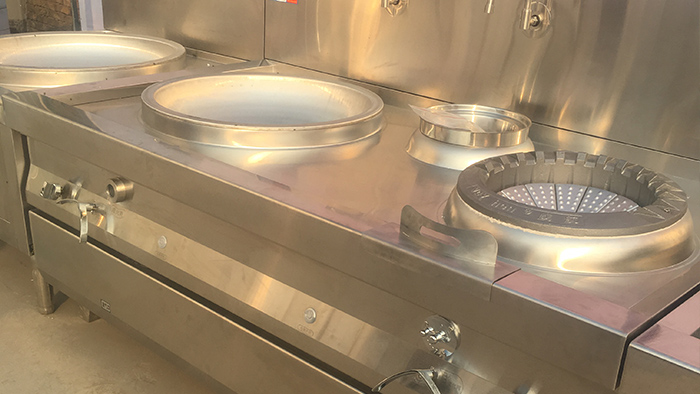 商用厨房设备怎么保养