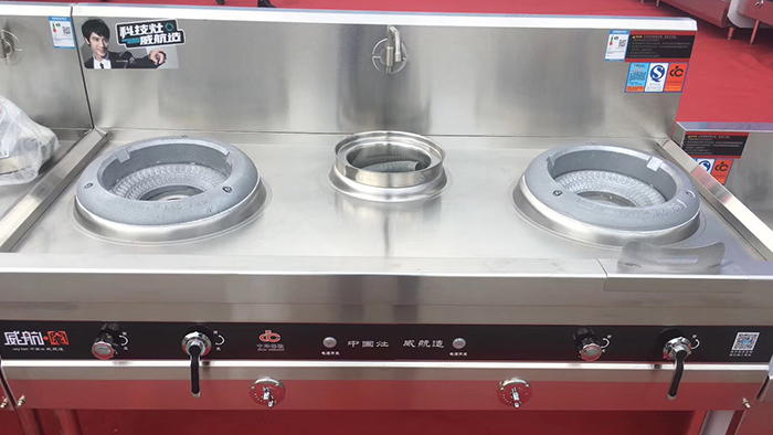 久盛鑫浅析商用厨房设备工程的发展方向