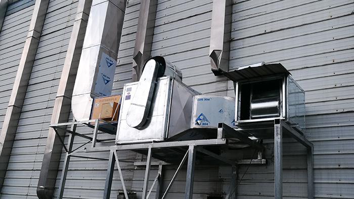 工厂食堂厨房设备